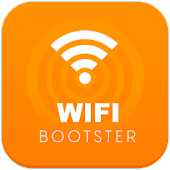 Wifi Booster - Wifi enhancer