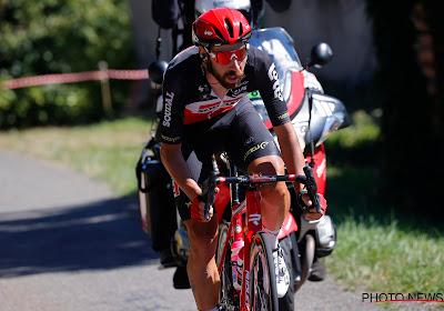 Kilometervreter Thomas De Gendt gaat voor de tweede keer in drie jaar voor de triple: Giro, Tour én Vuelta
