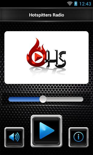 Hotspitters Radio