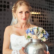 Wedding photographer Tanya Kravchuk (RoStudio). Photo of 26.10.2015