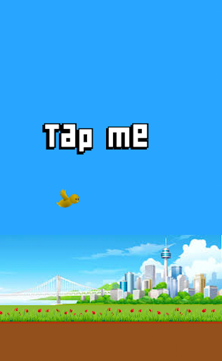 Flappy Easter