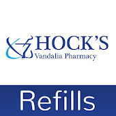 Hock's Vandalia Pharmacy
