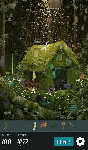 Hidden Object - Treehouse Free