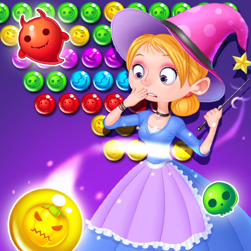 Witch Pop - Free Match (game)