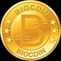 BIOCOIN icon