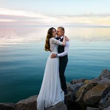 Wedding photographer Evgeniy Mostovyy (mostovyi). Photo of 17.10.2017