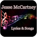 Jesse McCartney Lyrics&Songs icon