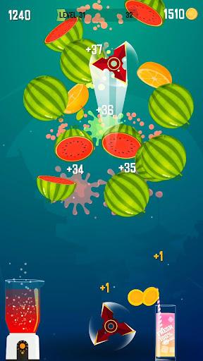 Ninja Fruit Master screenshots 3