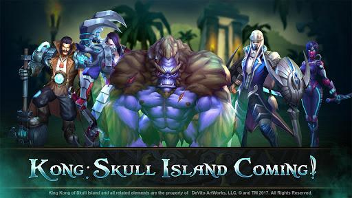MOBA Legends Kong Skull Island 1.3.38 screenshots 1