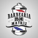 Barbearia Matriz icon