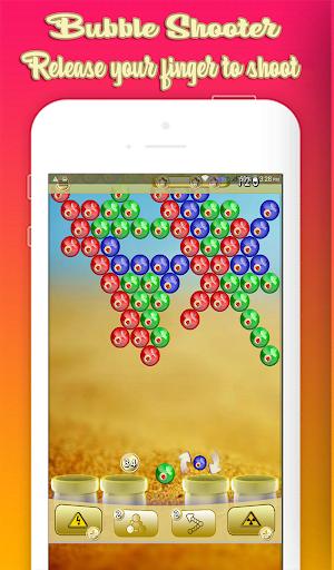 Bubble Shooter 1.1 screenshots 19