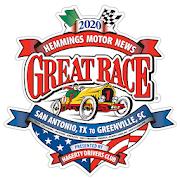 Great Race App