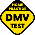 DMV Permit Practice, Drivers Test & Traffic Signs APK