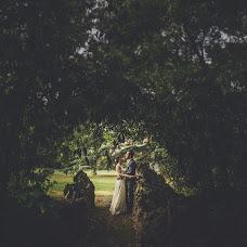 Wedding photographer Rodrigo Solana (rodrigosolana). Photo of 21.10.2015
