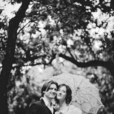 Wedding photographer Alfiya Mironova (Alfu6ka). Photo of 21.06.2013