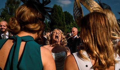 Wedding photographer Birmingham (darrengair). Photo of 11.10.2018