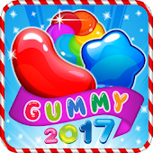 Gummy Candy Pop 2017