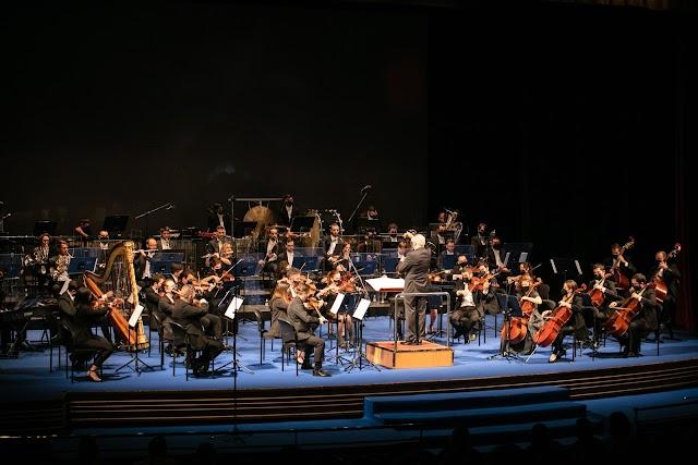 La clausura será en el Auditorio Maestro Padilla, el 3 de abril, con la OCAL.