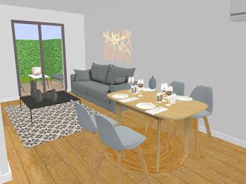 appartement à Penta-di-Casinca (2B)