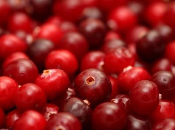 Valentine's Cranberry&darkchocolate Pannacotta Pie Recipe