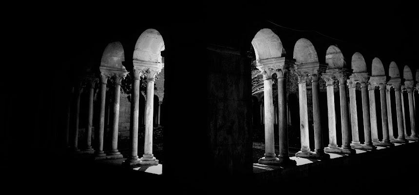 ...tra luci e ombre... di ombra