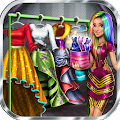 Dress up Game: Tris Runway APK