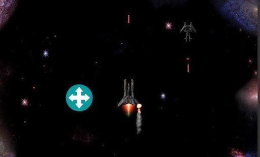 Galaxy Shooter Pro screenshot 4