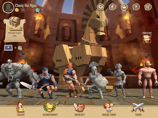 Trojan War: Rise of the legendary Sparta 2.1.5 screenshots 12