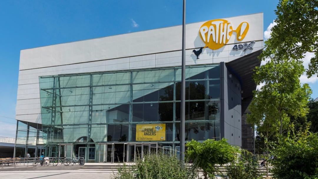 Pathé Angers - Cinéma à Angers