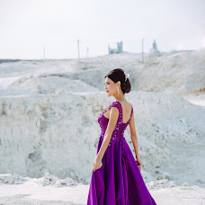 Wedding photographer Ergen Imangali (imangali7). Photo of 18.09.2018