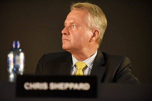 Vedanta snaps up AngloGold's Chris Sheppard