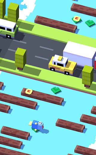 Crossy Road 4.3.18 screenshots 23