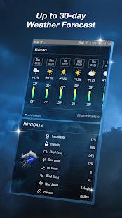 Live Weather Forecast App APK image thumbnail 3