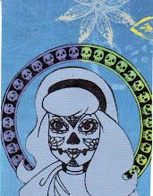 Photo: Mail Art 366 - Day 117, card 117b