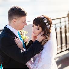 Wedding photographer Sveta Luchik (orchid2007). Photo of 07.05.2017