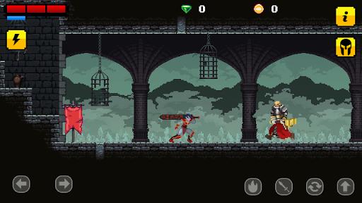Dark Rage screenshot 1