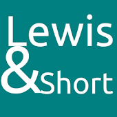 Lewis And Short Latin Dictionary Android APK Download Free By Ian Douglas Scott