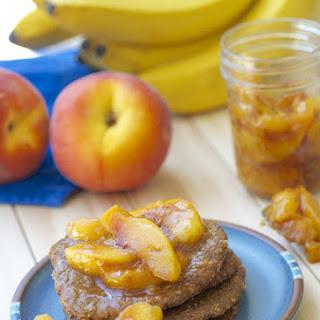 Raw Pancakes Recipes