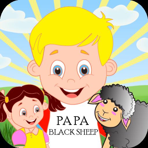 Kid Song - Baa Baa Black Sheep