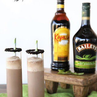 Kahlua Chocolate Liqueur Baileys Recipes