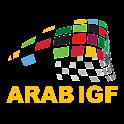 Arab IGF 2015 icon