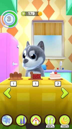 Talking Puppy 1.51 screenshots 6