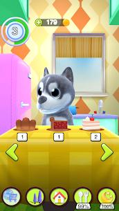 Talking Puppy 6