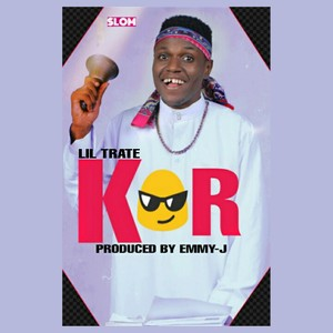 Cover Art for song Lil trate-Kor_Prod. Emmy_Jay