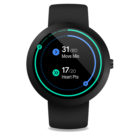 Wear OS by Google Smartwatch (was Android Wear) – Apps on