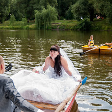 Wedding photographer Olga Alekseeva (Olekxa). Photo of 18.04.2014