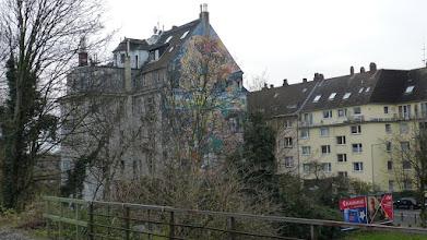 Photo: Ludolf-Camphausen-Str. 36