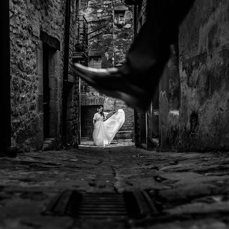Fotógrafo de bodas Miguel angel Muniesa (muniesa). Foto del 15.02.2018