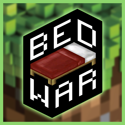 Bed wars online server for MCPE