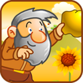 Gold Miner (Romantic)